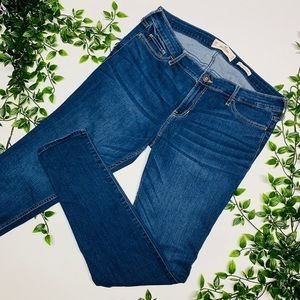 Hollister 🔥CLEAROUT🔥 Super Skinny Jeans (15)